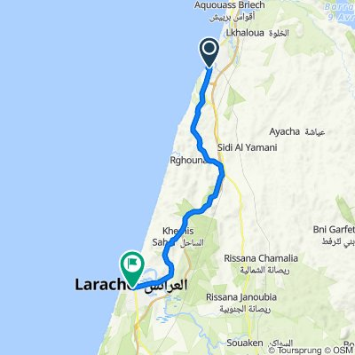 20-01-12 Asilah - Larache