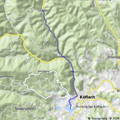 Xentis-Sprint Triathlon
