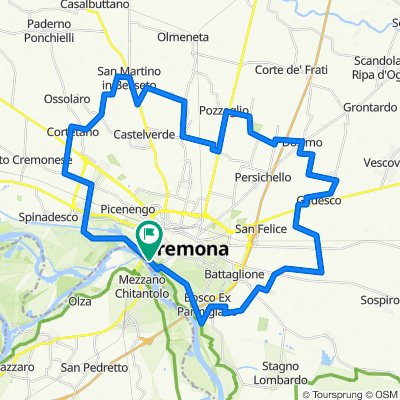 Cremona - Circonvallazione