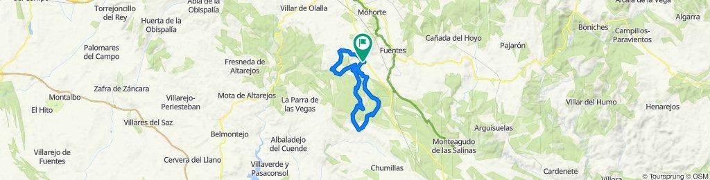 Villar del Saz de Arcas