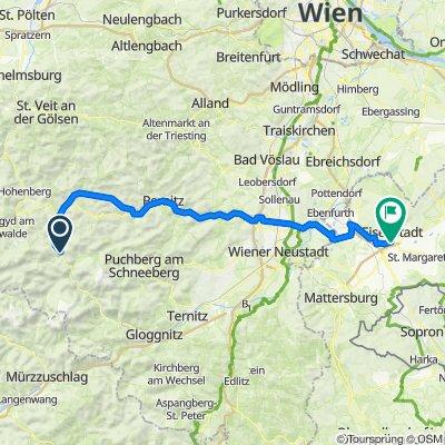 2020 Schwarzau-Eisenstadt