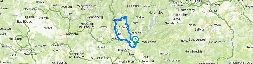 Frankenwald I