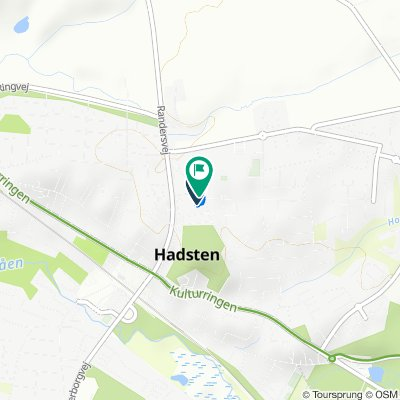 Hadsten Cycling