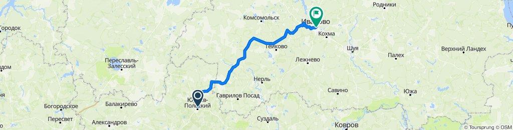 Urev-Polski-Ivanovo