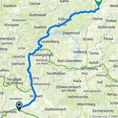 Hochstadt am Main-Gerda
