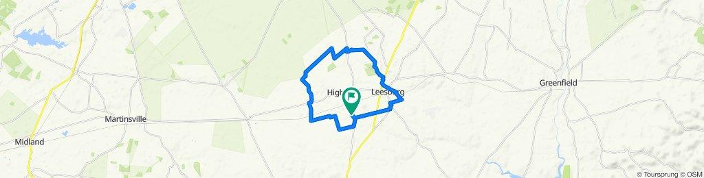 11520 SR-72, Leesburg to 11520 SR-72, Leesburg