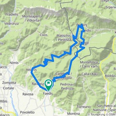 Monte Ovelach 54 - 1471
