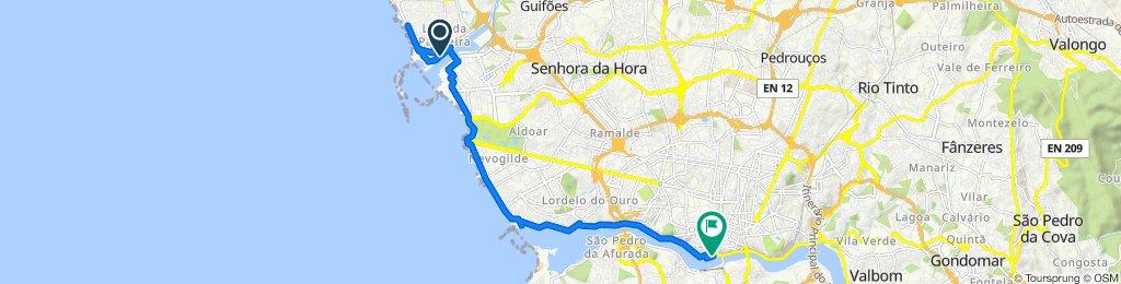 Downtown Porto2