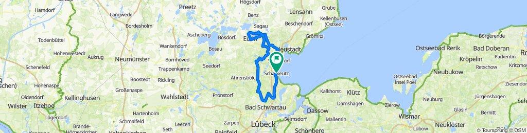 TAG_1_Lübecker_Bucht_80 Km