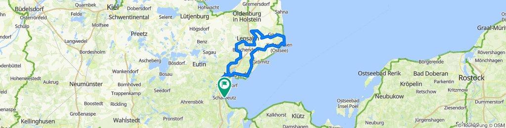 TAG_3_Lübecker_Bucht_103 Km