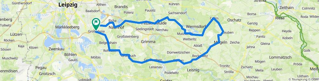 ACL RTF 110 km