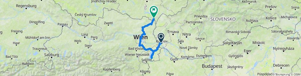 австрийский путь