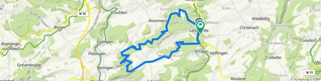 Larochette Cycling