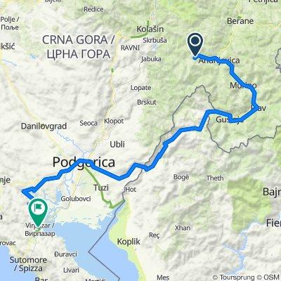 6.Tag Montenegro
