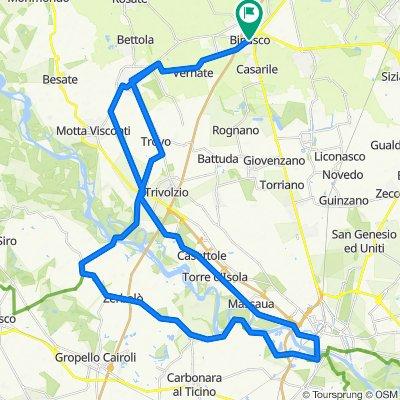 Lungo Ticino