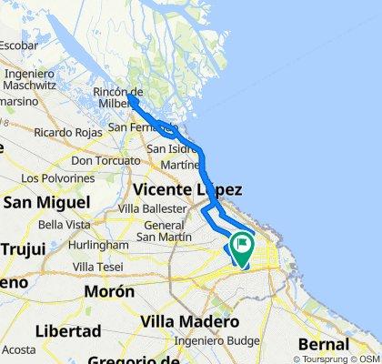 Ruta al Tigre 24-2-20
