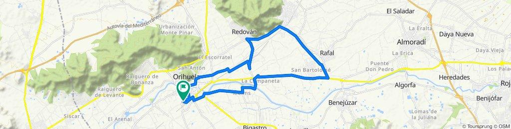 Trofeo Ciclista Fiestas de la Virgen del Pilar
