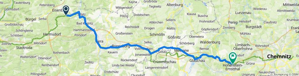 eisenberg hohenstein-Ernstthal
