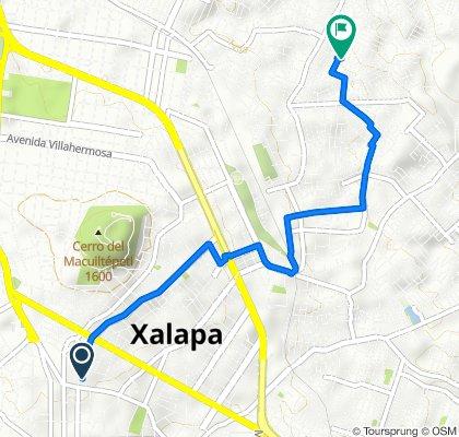 COIGEV Xalapa - Casa