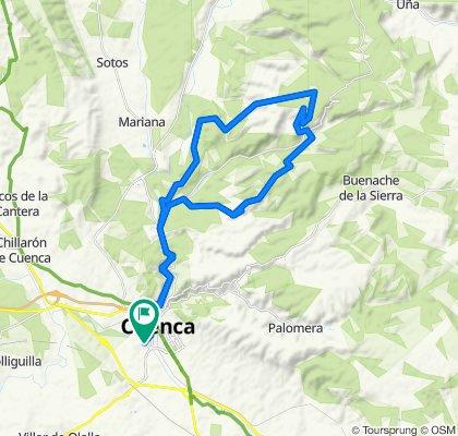 Sierra de Valdecabras