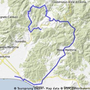 Monteverdi Monterotondo