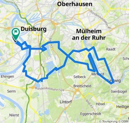 Duisburg - Kettwig