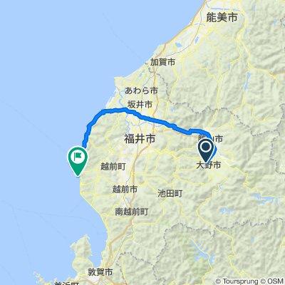 D6 —Mountain to Sea