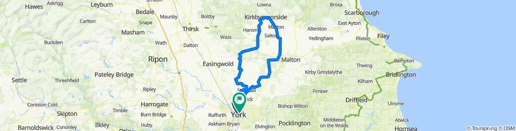 Kirkbymoorside 2020-03-04