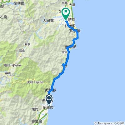 D4 route