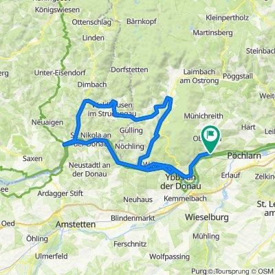 Region- und Mystik-Tour