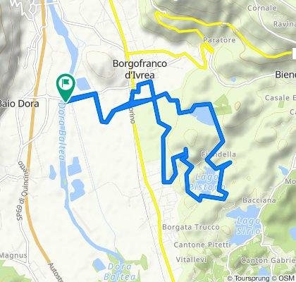 Tessiore-LagoNero-LagoPistono-TerreBallerine-CastelloMontalto-Tessiore