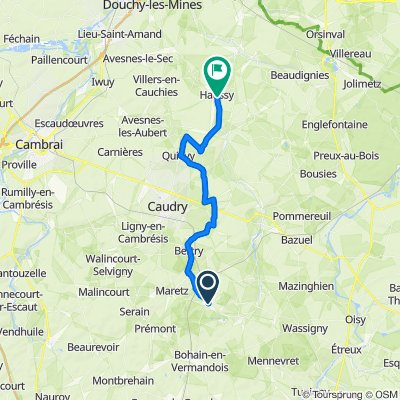 Paris Roubaix Challenge 2020_1