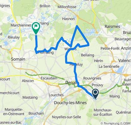Paris Roubaix Challenge 2020_3