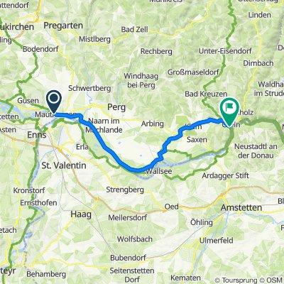 2021- Bitte nicht mehr drucken ! Pass-Vienna-Pass_Tag 3_Linz-Mauthausen_Voilette Route