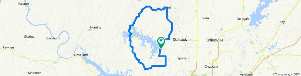 Skiatook/Avant