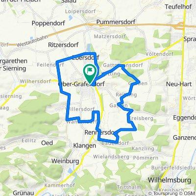 Rund um Ober-Grafendorf