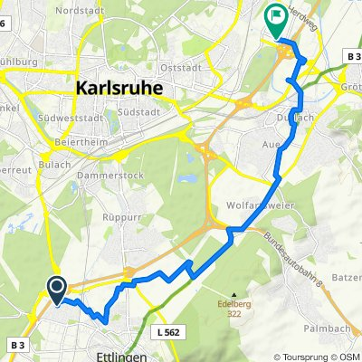 Hornbach Hagsfeld