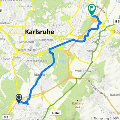 Hornbach Hagsfeld 2
