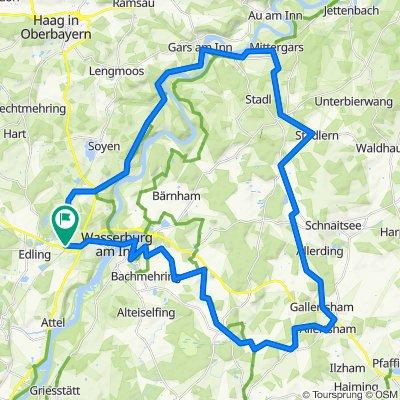 Wasserburg-Frabertsham
