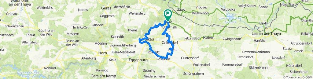 Wein- & Keller-Tour - Sternfahrt