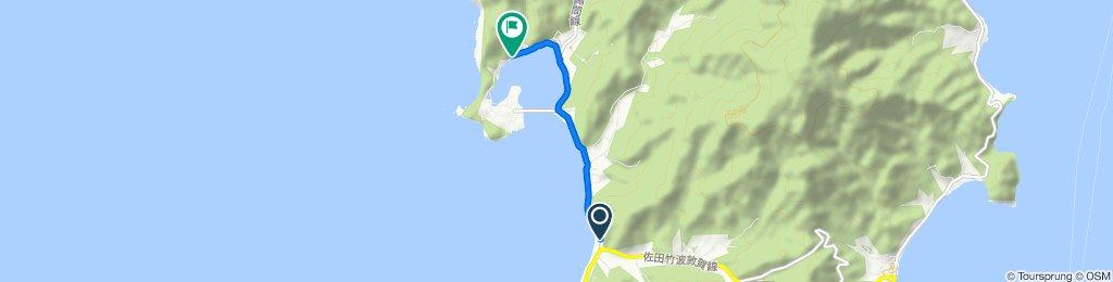美浜丹生コース