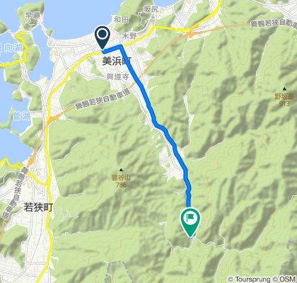 美浜新庄コース