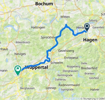 Nordbahntrasse WPT