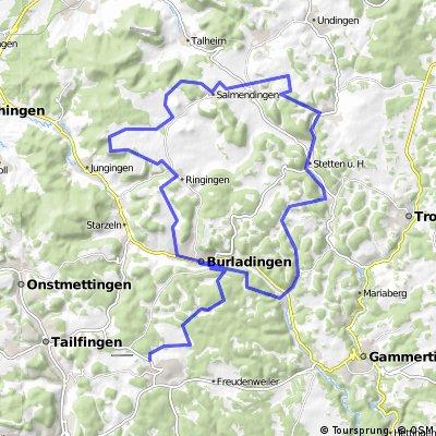 Burlading-Sommerrodelbahn