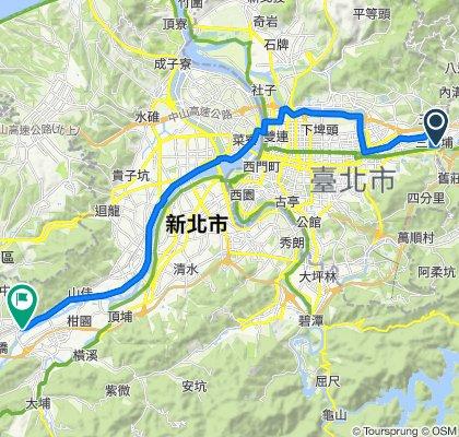南港展覽館站-龍窯橋_20200310