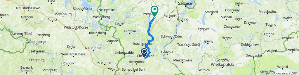 Eberswalde-Dreesch