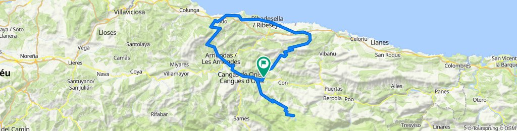 Fito + Lagos de Covadonga