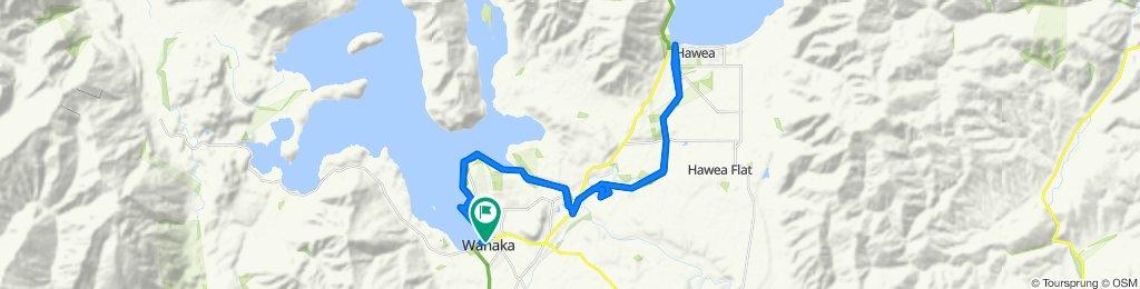 59 Lakeside Road, Wanaka to 24 Helwick Street, Wanaka