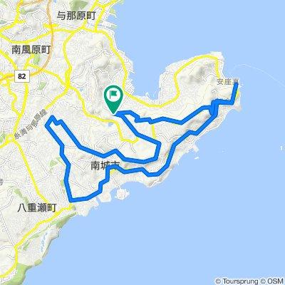 南部周遊コース