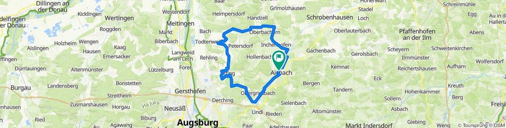 Aichach-Aindling